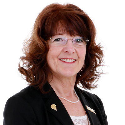 Francine Lecours Courtier immobilier RE/MAX Signature