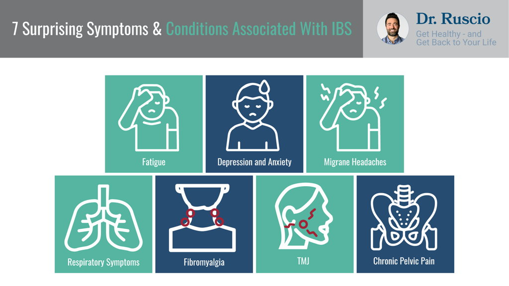 7 IBS Symptoms, Plus IBS Causes, Diagnosis, and Treatment -