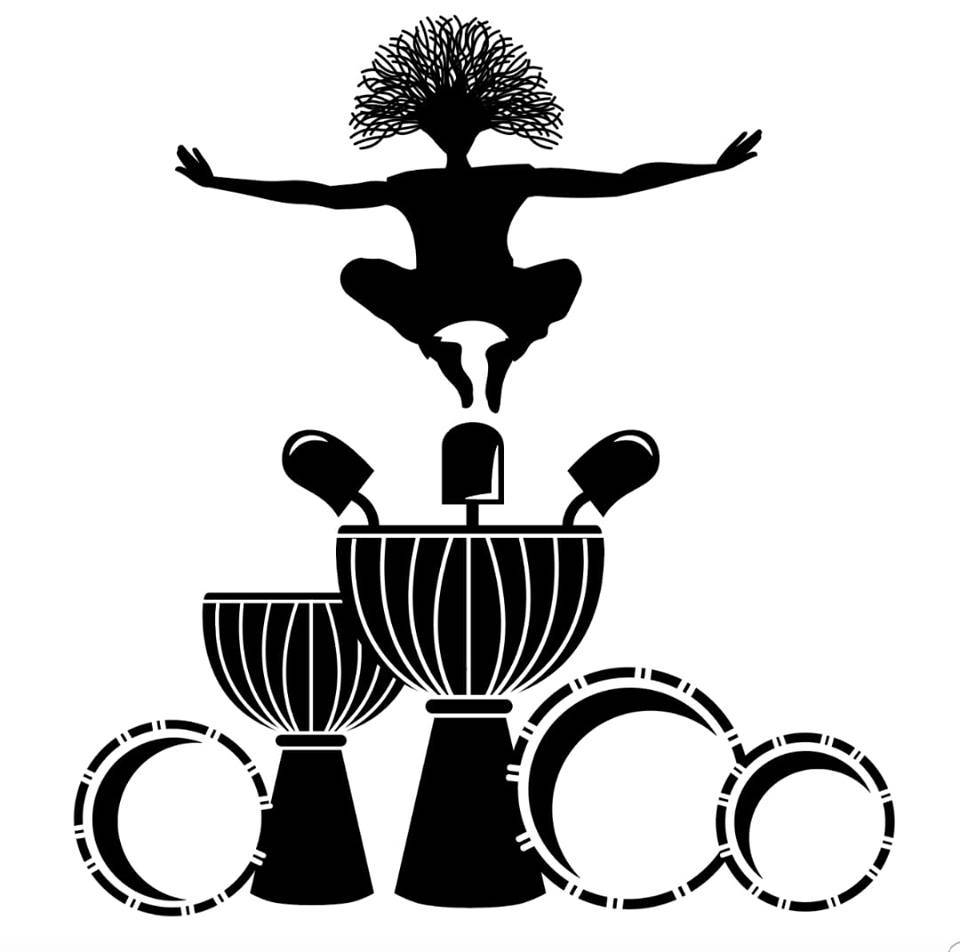 Le Ballet Dembaya Logo