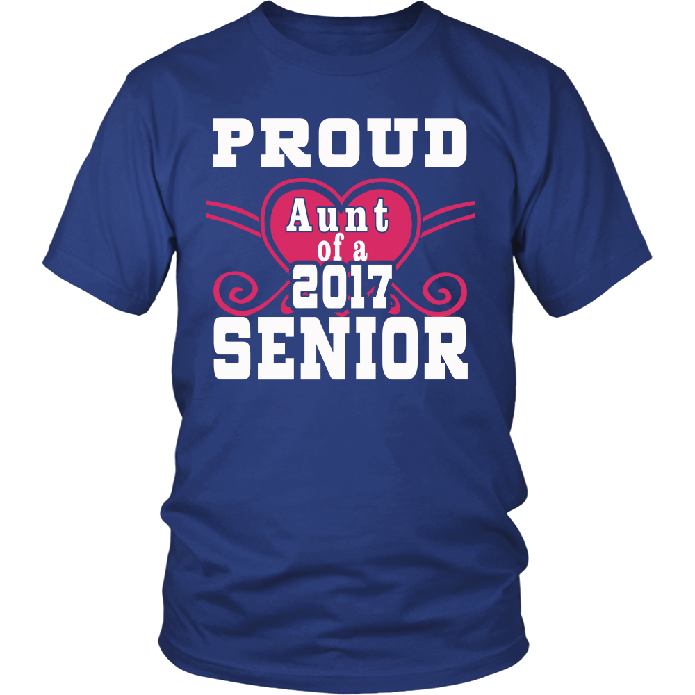 aunt-graduation-t-shirts-for-family