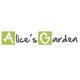 Logo de Alice's Garden