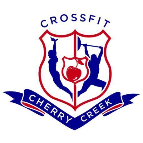 CrossFit Cherry Creek logo