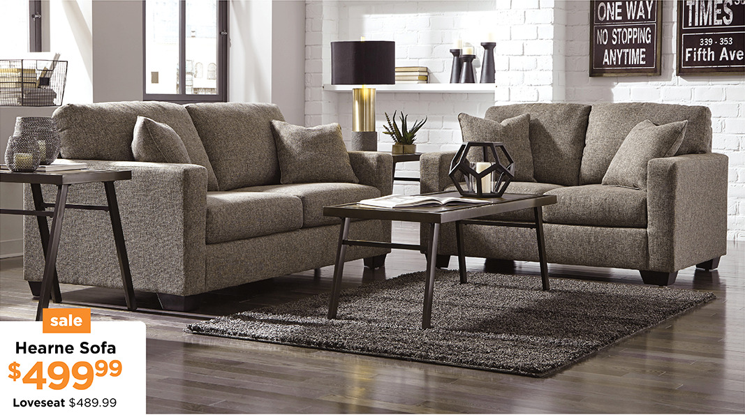 Hearne Sofa
