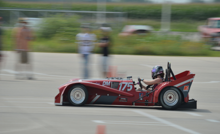 IA Region 2019 Autox #7 - Waterloo - Oct 13