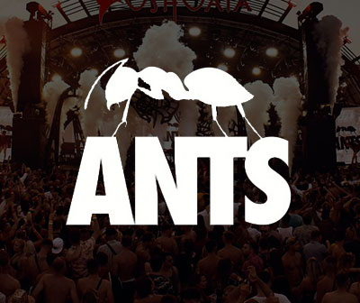 ANTS Ushuaia 2020 tickets & party calendar