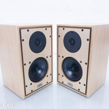 P3ESR SE Bookshelf Speakers