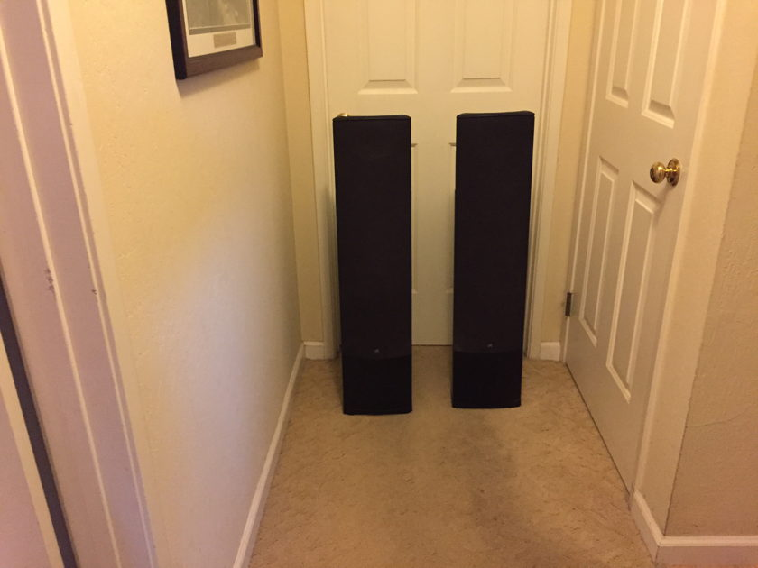 Martin Logan Mosaic Tower Speakers