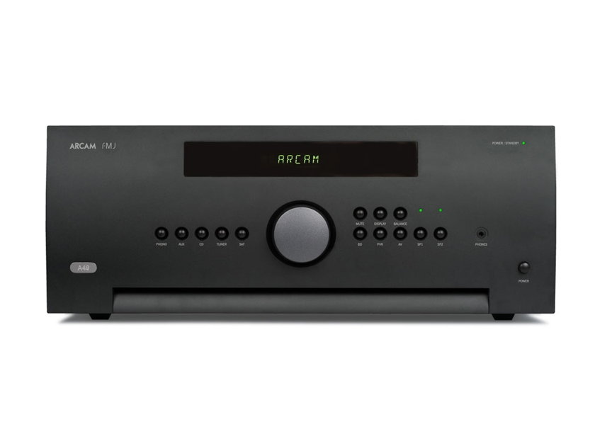 Arcam A49 Audiophile Stereo Integrated Amplifier