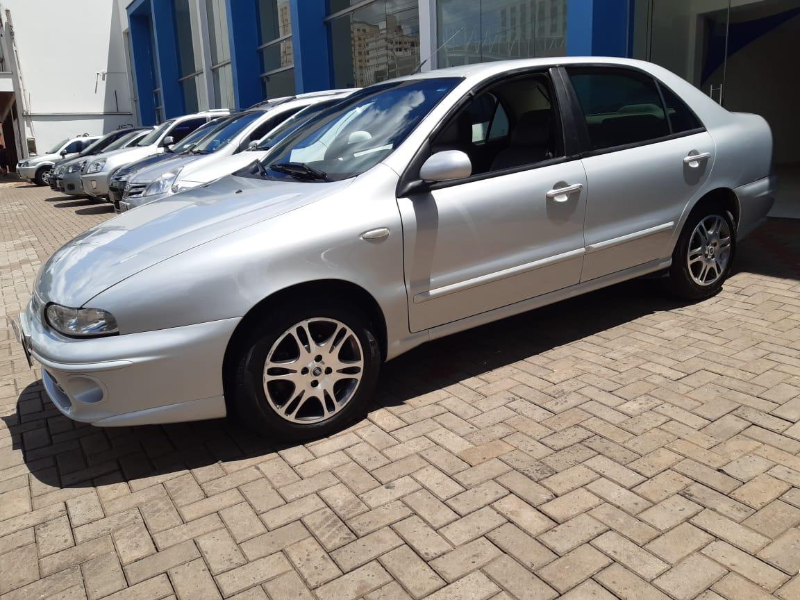 Fiat Marea ELX 1.8 2005