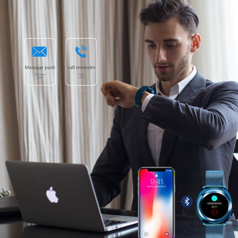 Neuclo Core L2 Smartwatch