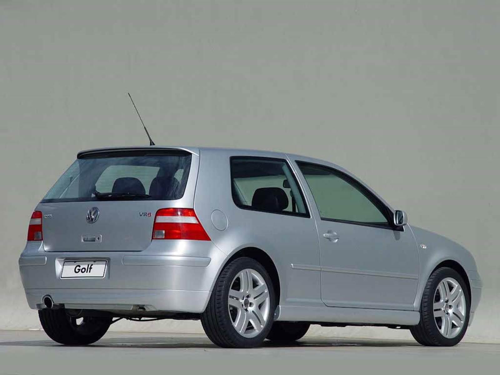 Volkswagen Golf 2 portas