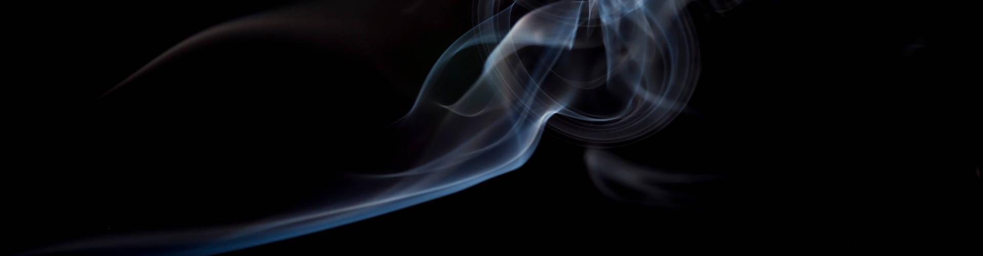 incense smokes