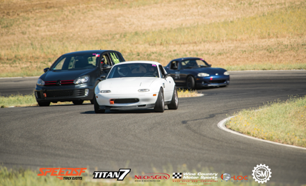 Speed SF  - 03/14-03/15 Thunderhill West 2 Miles