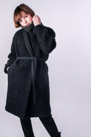 Зимнее сверх теплое - барашек