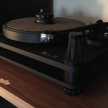 20/3A Turntable