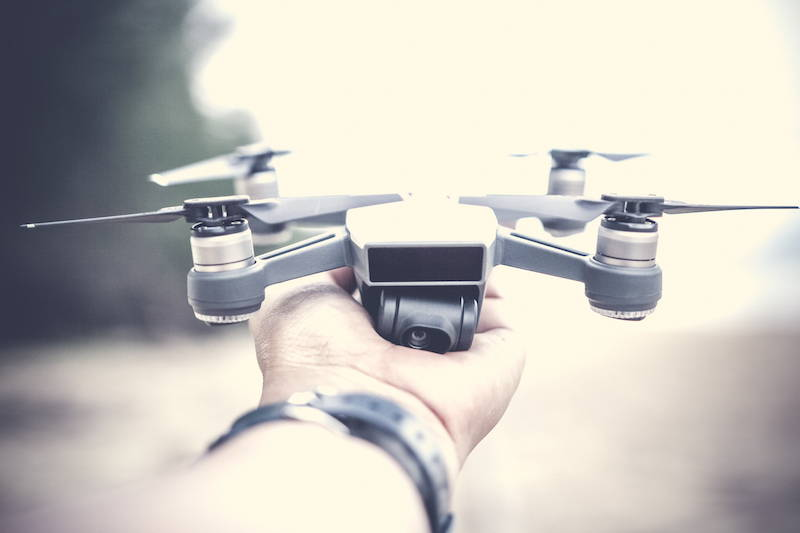 Commercial Drone Insurance, Hobby Drone Insurance