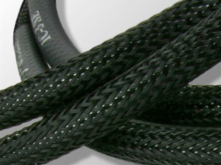 Audio Art Cable IC-3SE RCA or XLR  --High-End Performance, Real World Prices.     See the 6Moons.com and Steretomes.com reviews!