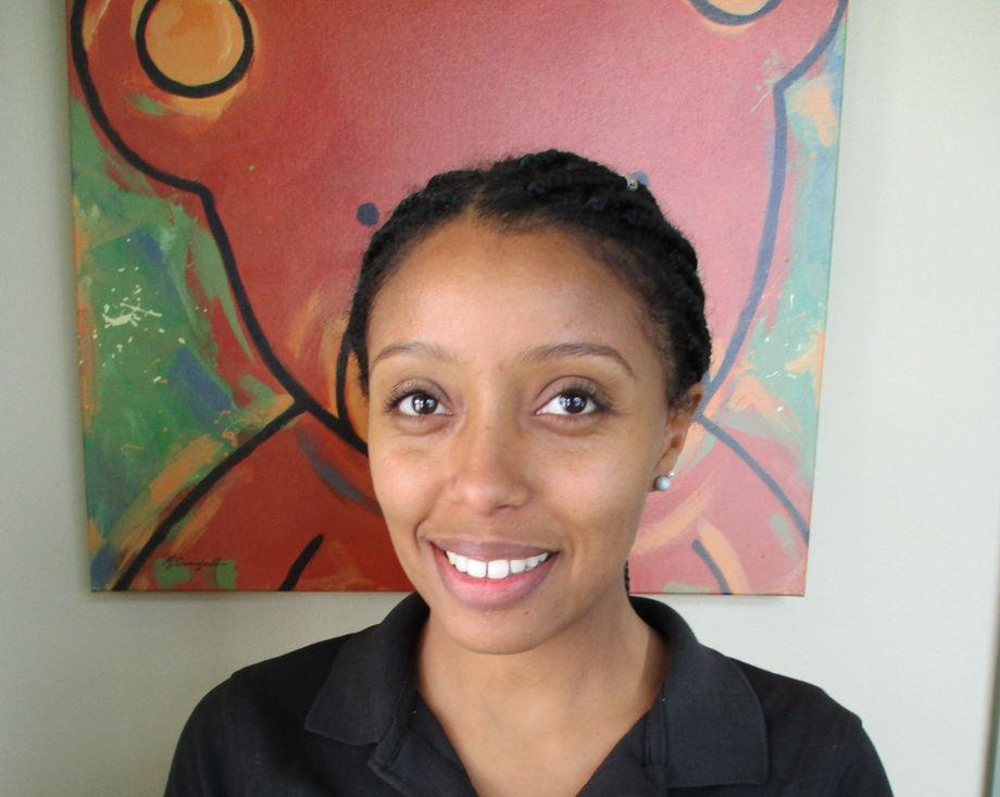 Ms. Kay , Lead Teacher - Early Preschool