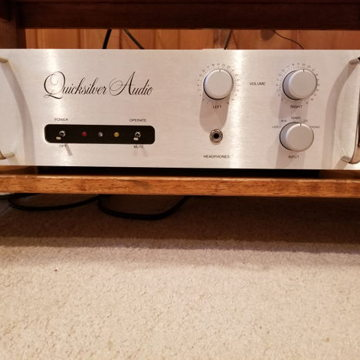 Full Preamplifier