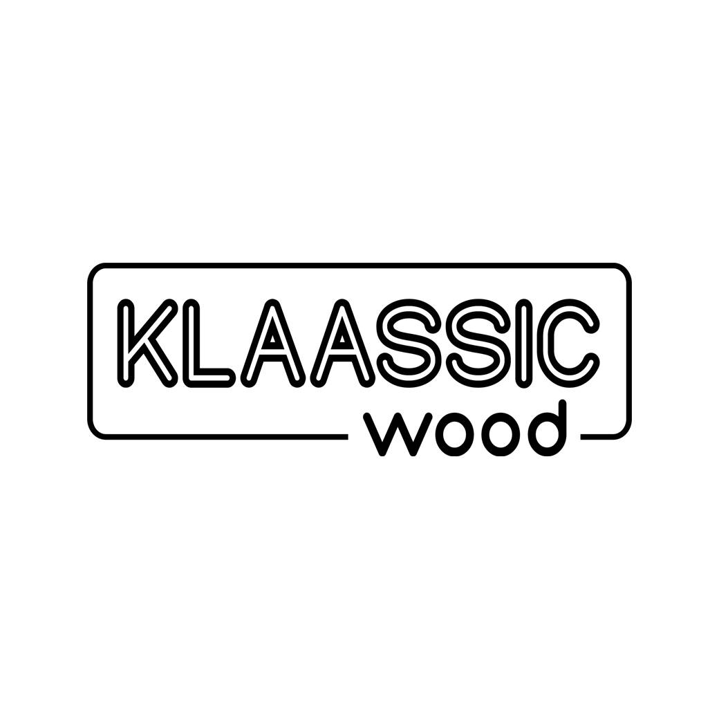 Klaassic Wood handmade wood home decor