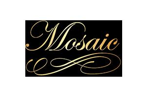 Logo - Mosaic Braintree