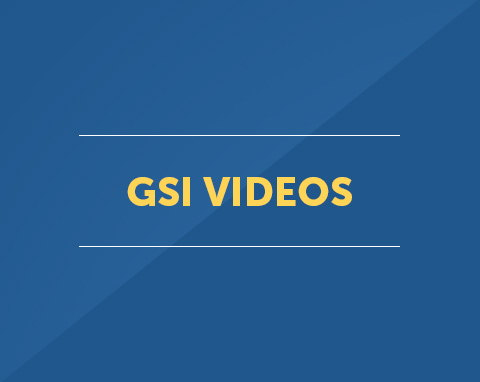GSI Videos Button
