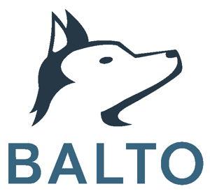 Balto Software logo