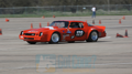 NRSCCA Solo Test & Tune and Points Event #2