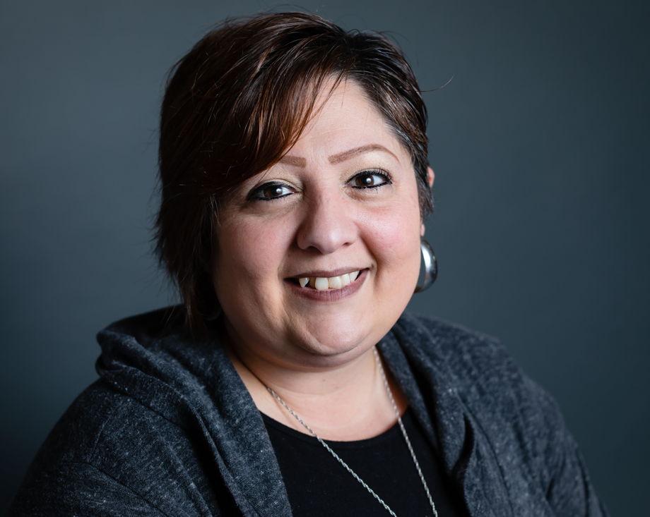 Ms. Cruz , Opening Manager
