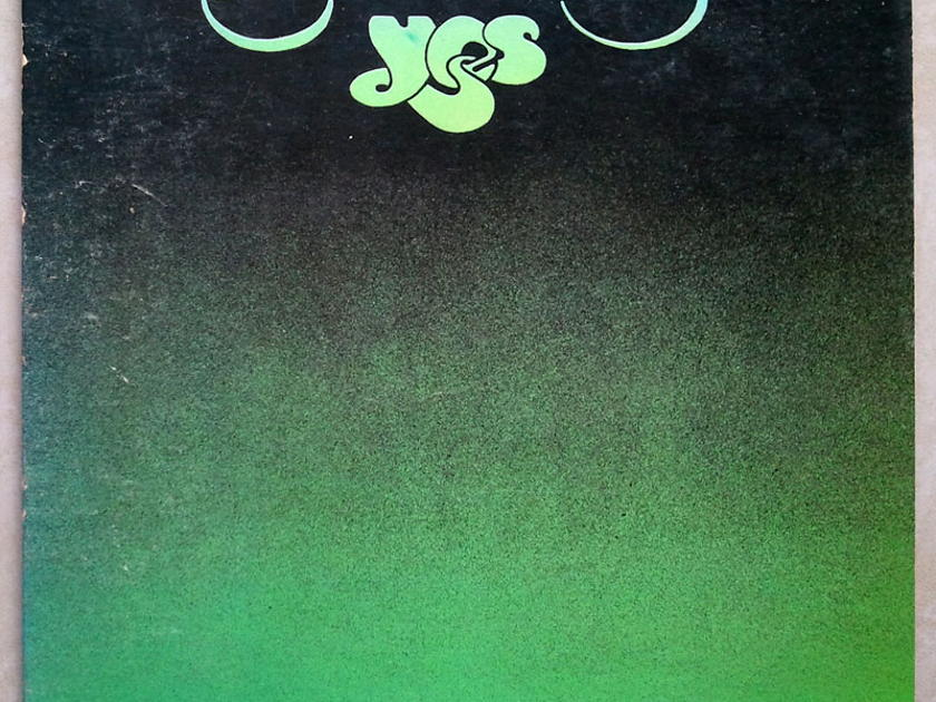 YES - - Close to the Edge