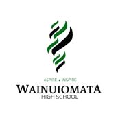 Wainuiomata High School logo