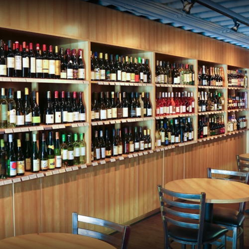 Picture of Corkscrew Wine & Cheese is now offering takeout