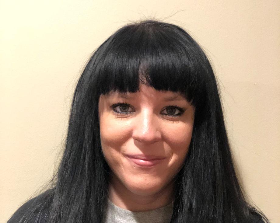 Ms. Amanda Patrick , Early Preschool 1 Teacher