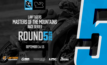 UtahSBA Law Tigers MoM RD5 | Sept 14th-15th Outer