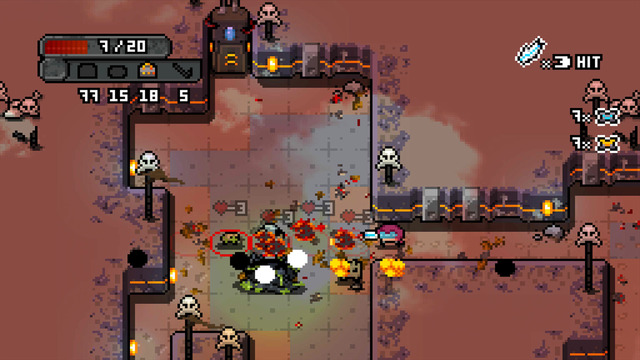 24 Best roguelikes on iOS as of 2019 - Slant