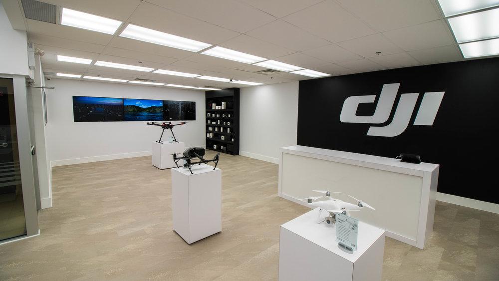 DJI Store Dartmouth