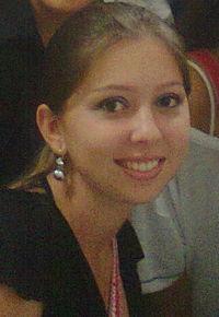 Ludmila Del Arco