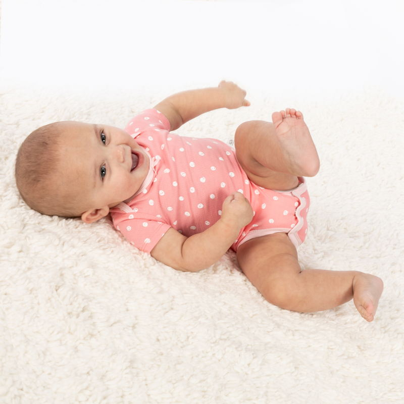 infant girl bodysuits