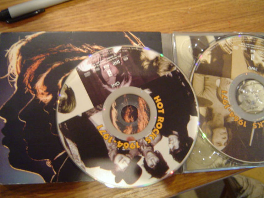The Rolling Stones - Hot Rocks 2 SACD SET Super Audio CD
