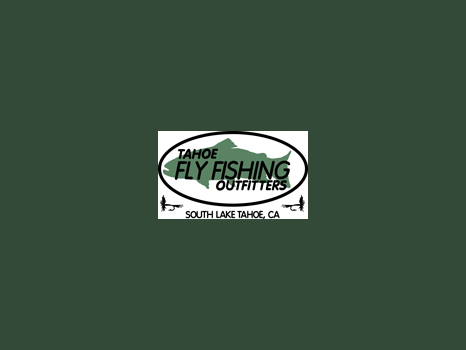 Tahoe Fly Fishing Outfitters Lesson for Two