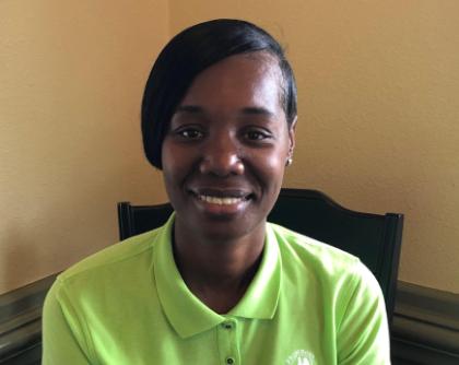 Ms. Ervin , Early Preschool Teacher