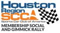 HOUSCCA Membership Social And Gimmick Rally