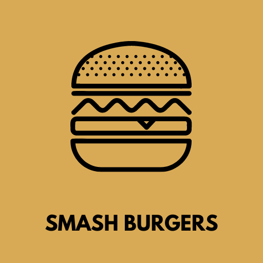 Découvrez le Smash Burger dans notre restaurant de burgers à Toulouse
