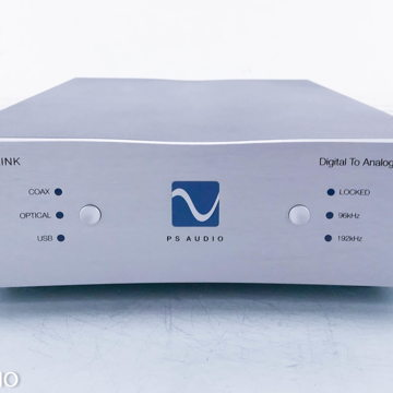 DLIII Digital Link USB DAC