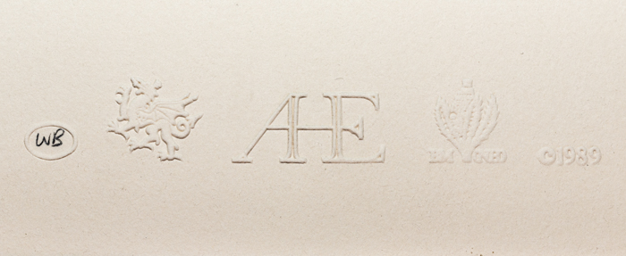 AHE Banks Florilegium printer's marks