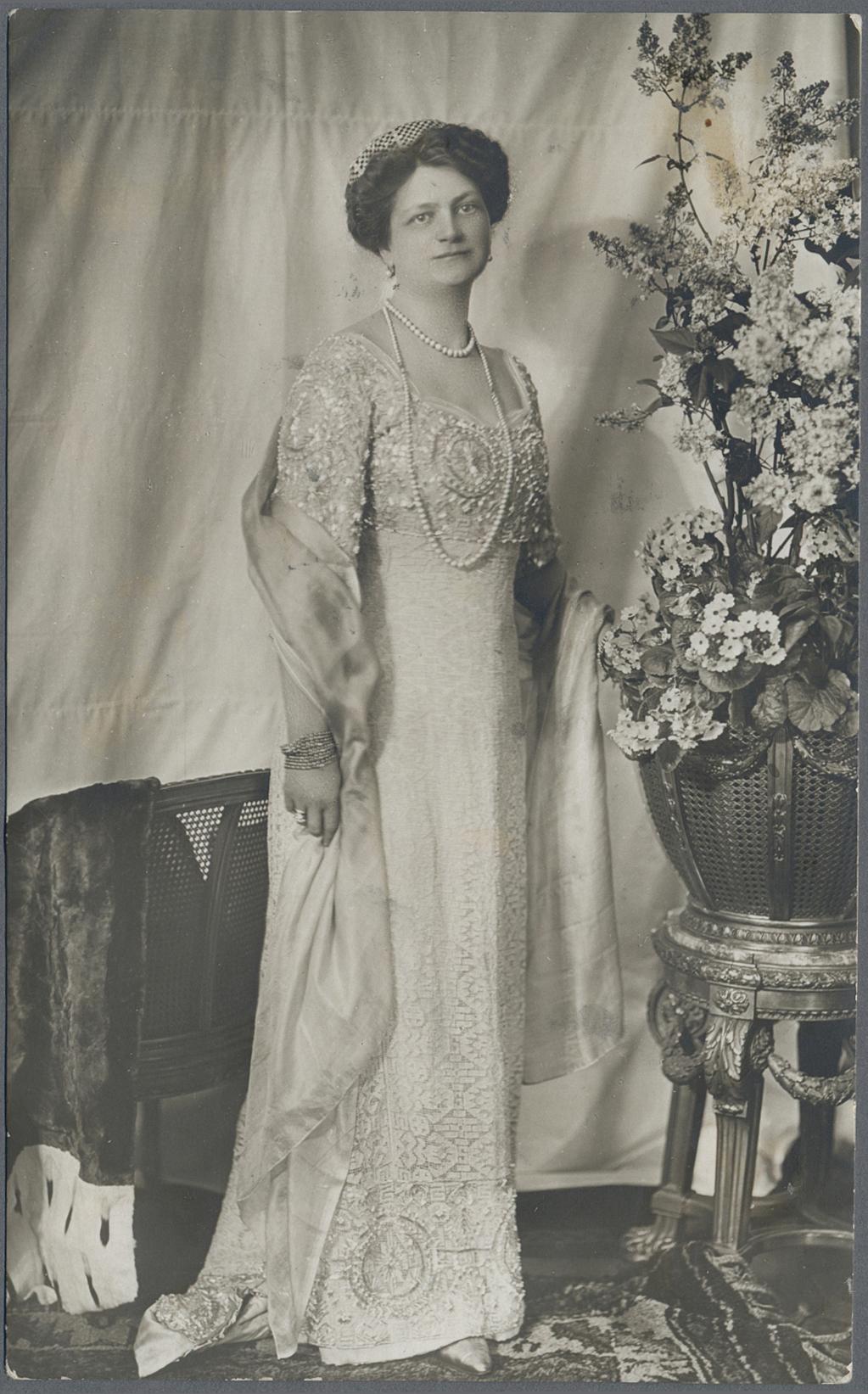 Großherzogin von Hessen
