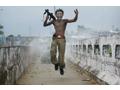 Monrovia, Liberia - July 20th, 2004