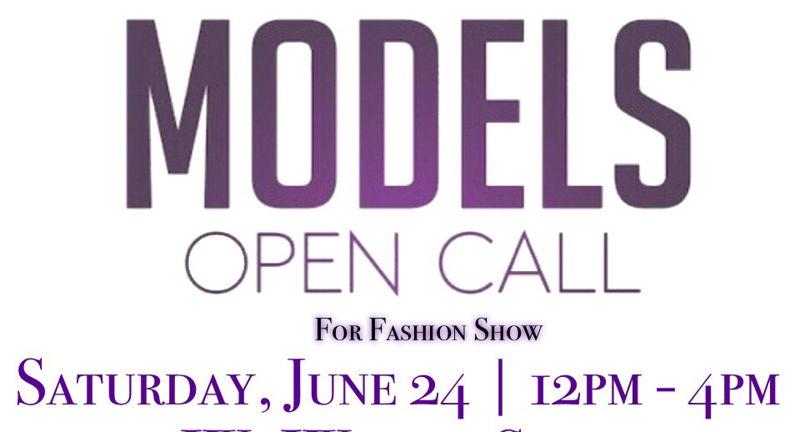 Model Casting Call (Daytime)