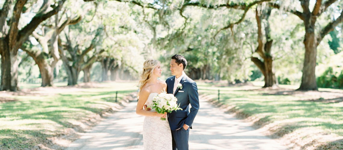 Simply Southern Elegance