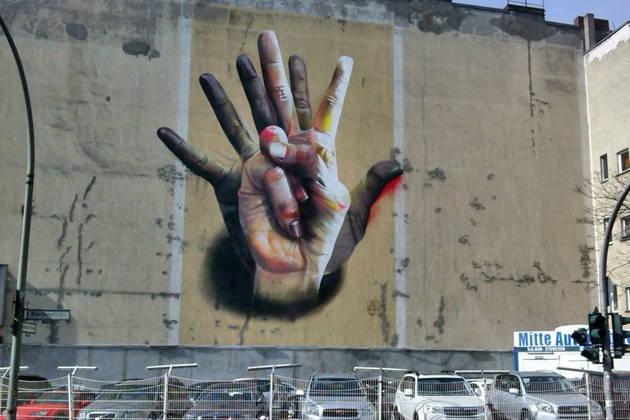 Нетуристический Берлин: Берлин вне Формата